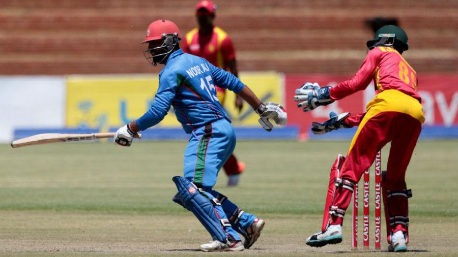 Afghanistan break into top 10 of ODI rankings