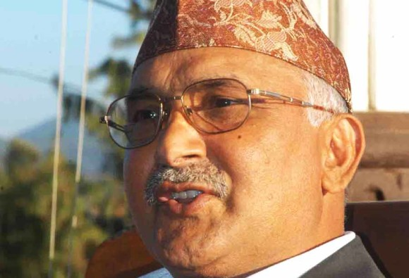 In a break from tradition, Nepal PM KP Sharma Oli set to visit China first