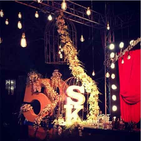 Arpita Khan Sharma Just Shared Some Never-Seen-Before Photos Of Salman Khan's Birthday Bash Decor!