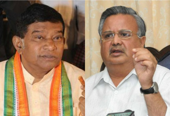 Chhattisgarh Tapes: Money may have been offered for Congress man to pull out: Tapes suggest