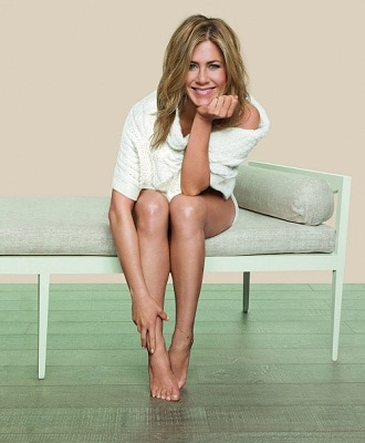The Jennifer Aniston Diet and Workout Routine Secret