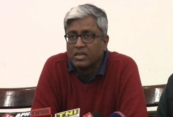 Jaitley knew about all corruptions in DDCA case: Ashutosh