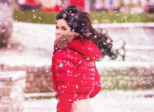 Katrina Kaif-Aditya Roy Kapur starrer Fitoor first look teaser poster