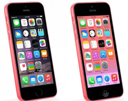 4-Inch iPhone 6c specifications Tipped in New Leaks