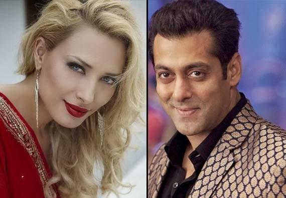 Video: Salman Khan Finally Shows Iulia Vantur Is A Part Of Khan Family!