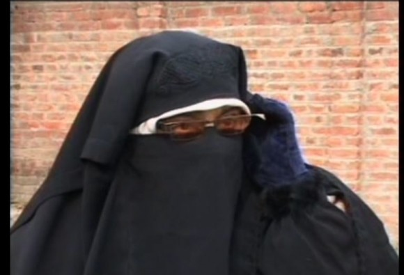 Separatist leader Ansiya Andrabi's role in recruiting for Islamic State