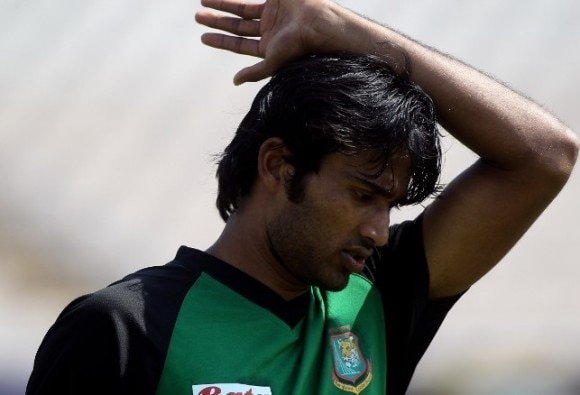Bangladesh cricketer Shahadat Hossain charged with torturing 11 year old servant