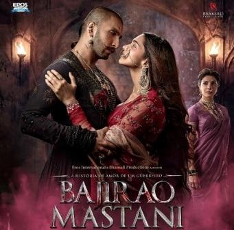 Dilwale vs Bajirao Mastani box office collection