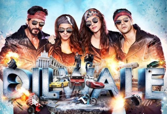Shah Rukh Khan disappointed with Dilwale's box office performance