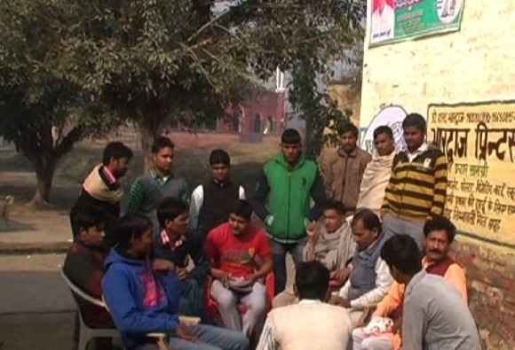 Hapur panchayat acquitted gang rape accused