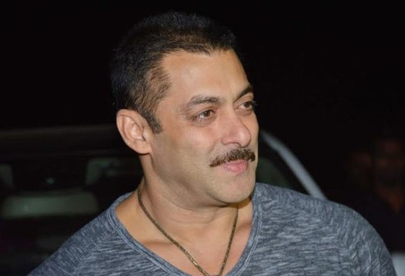 salman khan is in new controversy on his new online shoping portal