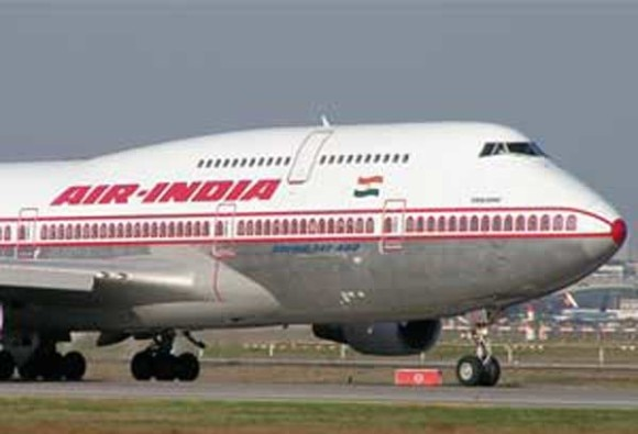 rat detected in air india london flight called back to mumbai