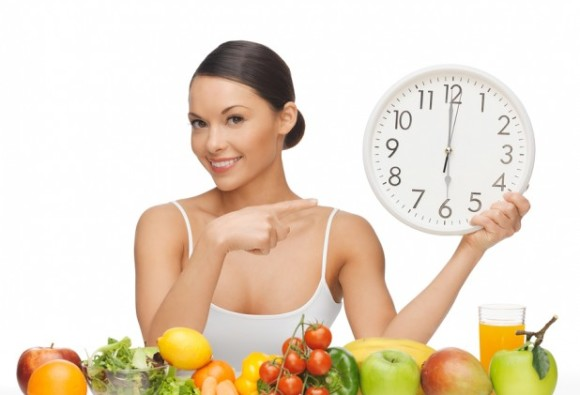 Eating When You're Hungry versus Eating on Schedule