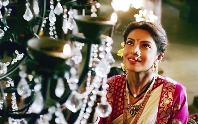 Bajirao Mastani Box Office Collection in india