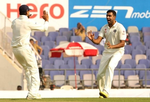 Ravichandran Ashwin ICC's No. 1 Test bowler, first Indian since Bishan Singh Bedi's feat in 1973