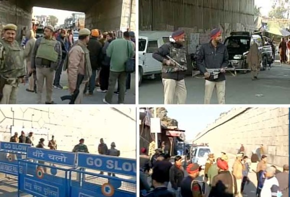 Pathankot attack: six mistakes