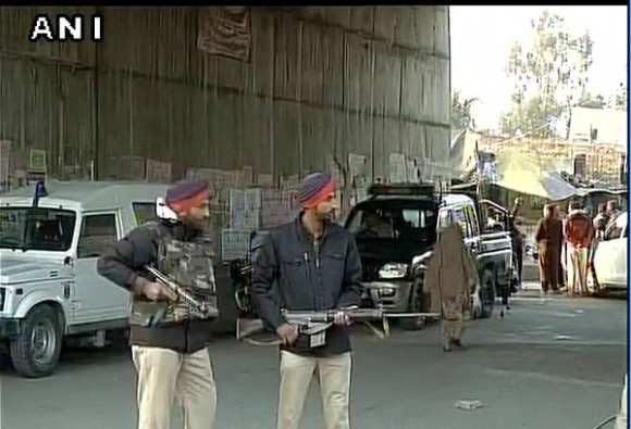 Pathankot Terror Attack : 10 Questions