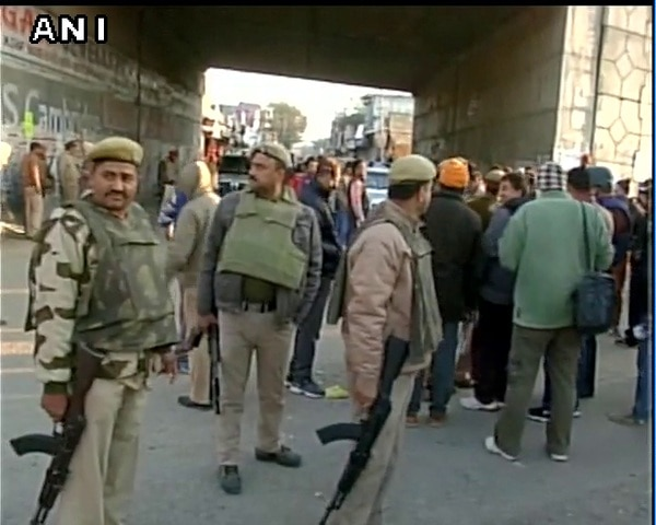 4 Terrorists, 2 Soldiers Killed In Terror Attack At Air Base In Punjab: 10 Developments
