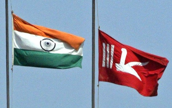jammu and kashmir hc stays its two flag order