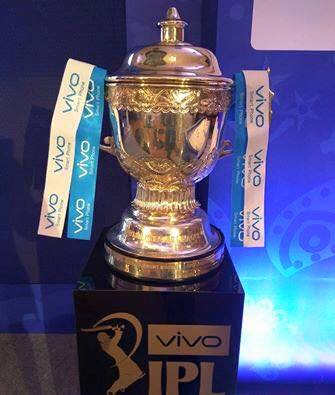 VIVO IPL 2016 Player retention list