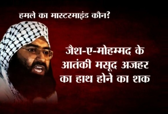 Pathankot Attack: Who is master mind?