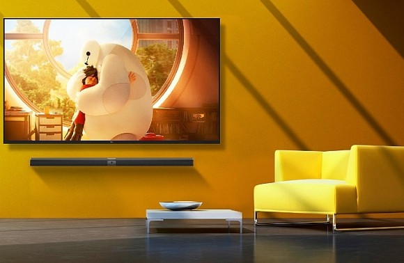Xiaomi Mi TV 3 With 70 Inch 4K Display Launched