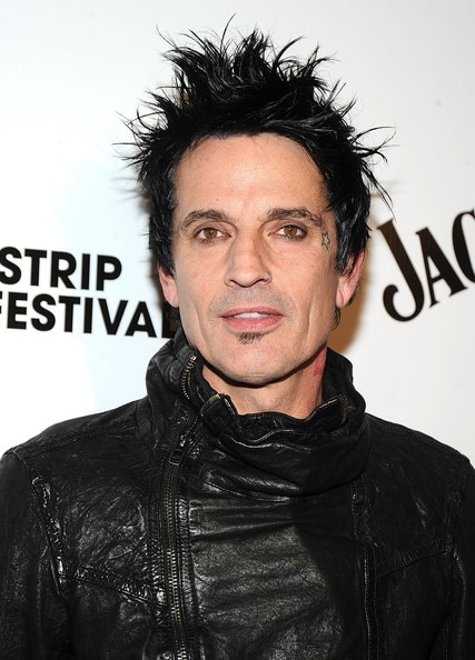 Tommy Lee wants to watch a Barack Obama sex tape