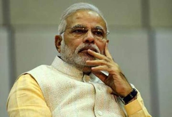 RSS supports recent pak visit of PM