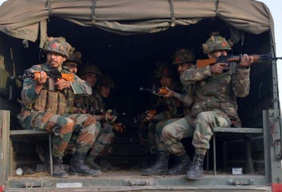 Pathankot Operation may ends today