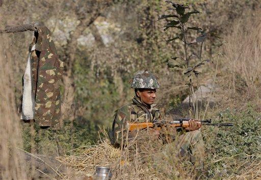 Pathankot airbase attack: operation continues