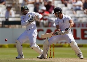 South Africa Cricket England