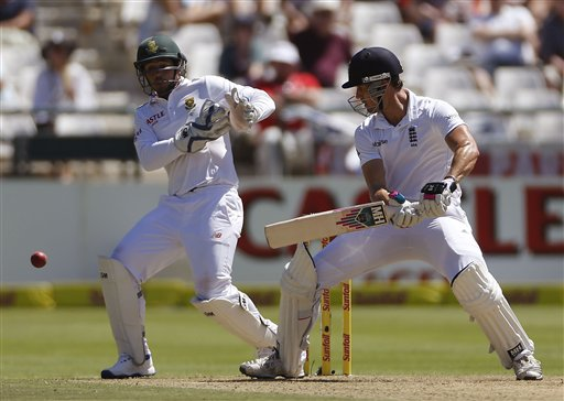Ben Stokes stuns South Africa with masterful 163-ball double century