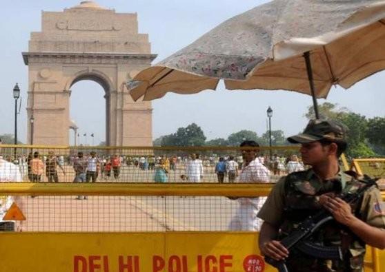 High alert after Pathankot terror attack