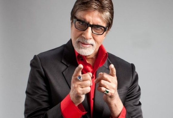 Amitabh bachchan wants to work with young bollywood actresses