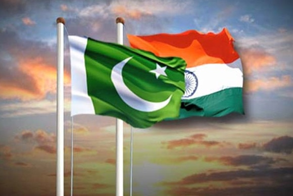 India Pakistan talk