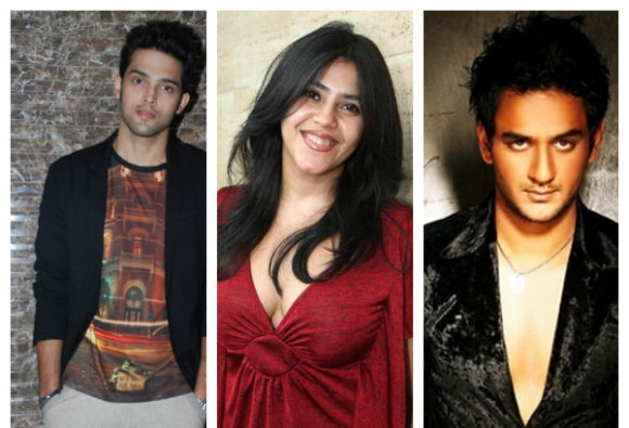 Parth and Vikas were in a relationship, confirms Ekta Kapoor
