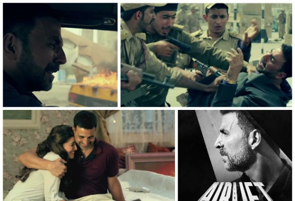 Airlift trailer gets 38 lakhs view on youtube and facebook