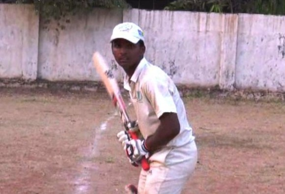 Pranav Dhanawade becomes first cricketer to score 1000 run
