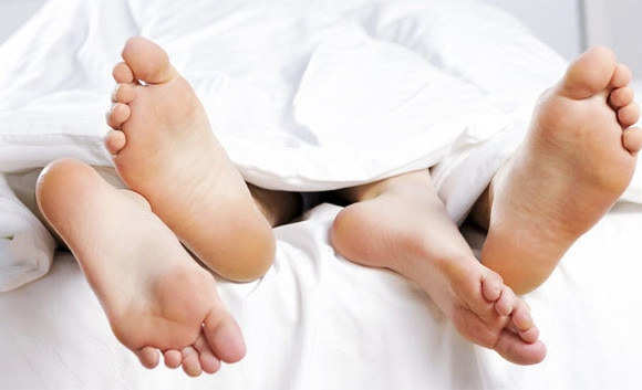 Early Sex Puts Teenagers at High Infection Risk