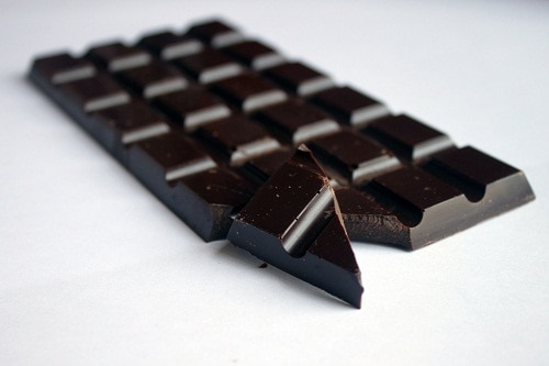 amazing benefits of coco chocolate