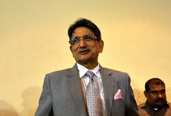 Lodha Committee submits report on BCCI reforms to Supreme Court