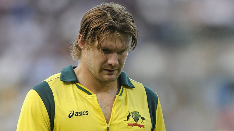 Uncapped Paris and Boland in Australia's ODI squad