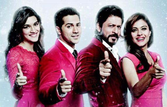 Dilwale to hit Mangalore screens again