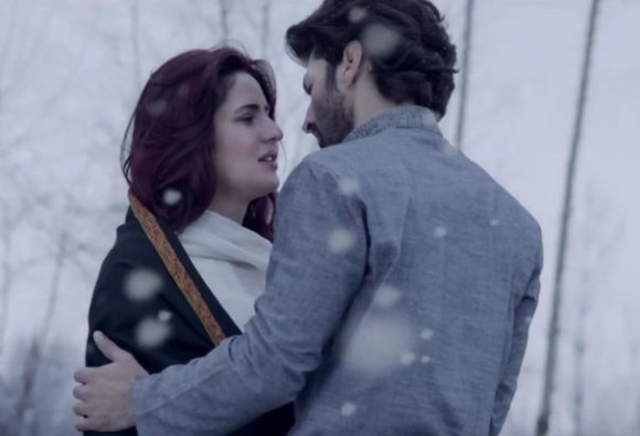 fitoor trailer launched