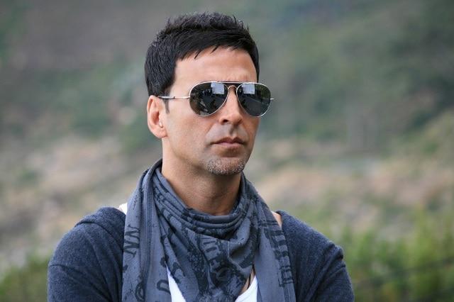 Akshay Kumar on Pathankot attack: 'Inhe ghus ke maro'