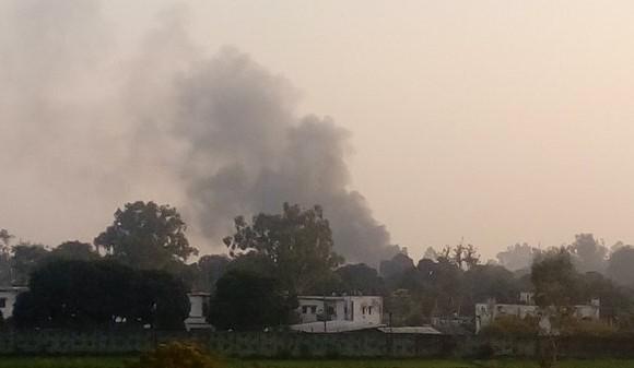 Pathankot Terror Attack : 6 mistakes
