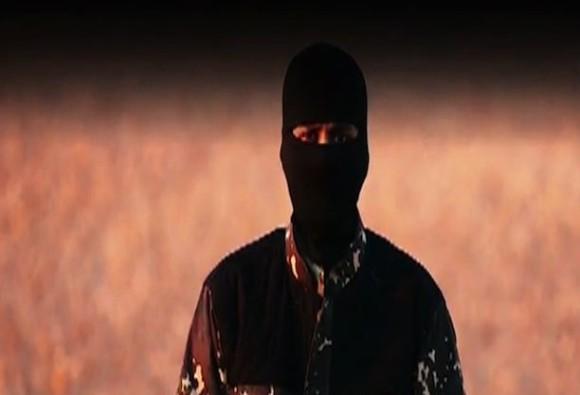 ABP Exclusive on Jihadi John