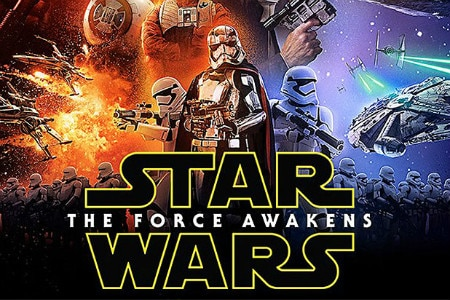 star wars: the force awakens box office collection