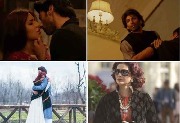 Fitoor trailer: Katrina Kaif, Aditya Roy Kapoor make you sink in love