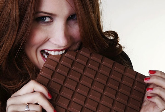 How to fight chocolate cravings decoded